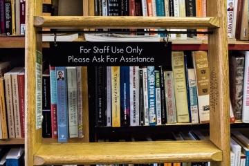 Polyorchard at Glenwood Community Bookshop-16